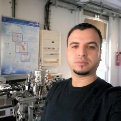 Ibrahim / Atlas Mohammed V