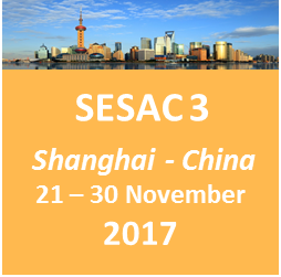 Sino-European School – November 21-30 2017