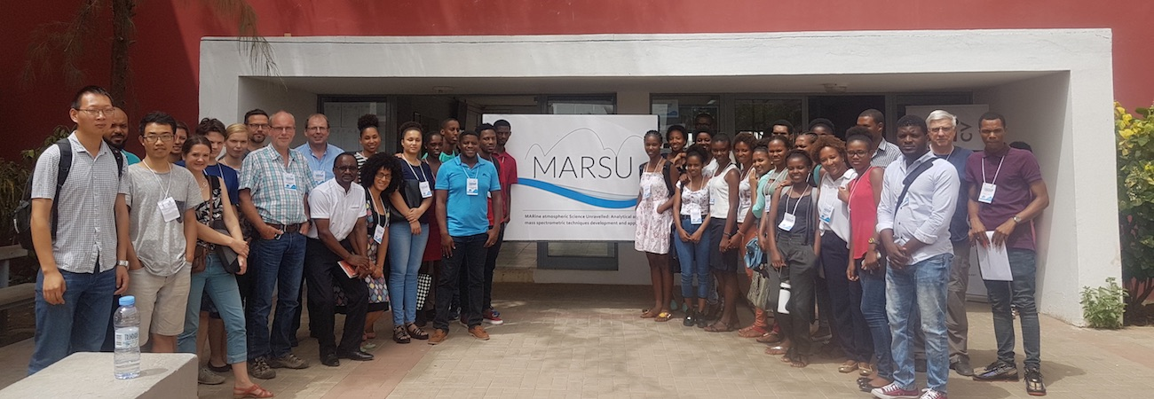 Cap Verde MARSU Summer School