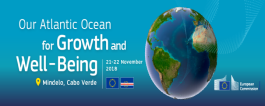 MARSU at the Cabo Verde Ocean week