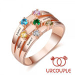 Logo du groupe Mothers Birthstone Rings Ideas